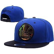 Golden State Warriors Classic Comfort Snapback Hat Adjustable Basketball Cap One Size