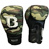 Booster BG Youth Camo Boxhandschuhe camouflag