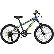 Ghost Kato Kid 2 AL 20R Kinder Mountain Bike 2017