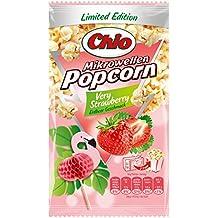 Chio Mikrowellen Popcorn Erdbeer (11 x 90g)