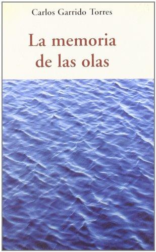 MEMORIA DE LAS OLAS CEN.16 Cover Image