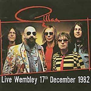Live Wembley 1982