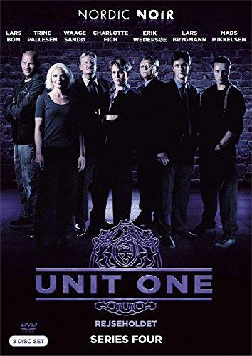 Unit One - Season 4 [DVD] [UK Import]
