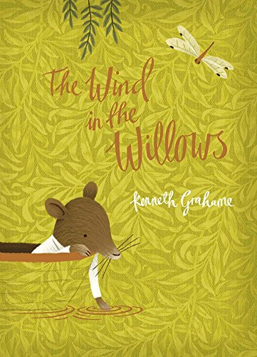 The Wind in the Willows: V&A Collector's Edition