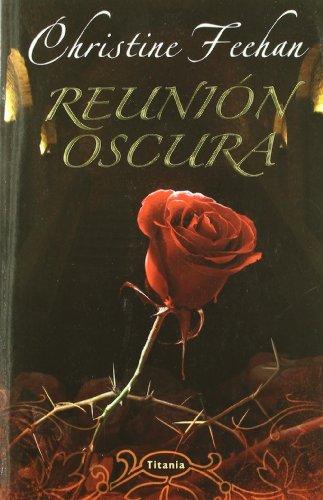 Reunion Oscura Cover Image