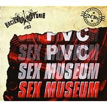 Pvc - Haciendo Historia V.3
