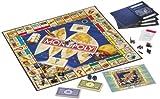Hasbro 48285100 - Monopoly Weltreise