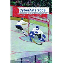 CyberArts 2009: International Compendium Prix Ars Electronica 2009