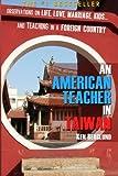 An American Teacher in Taiwan