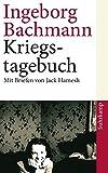 Image de Kriegstagebuch: Mit Briefen von Jack Hamesh an Ingeborg Bachmann (suhrkamp taschenbuch)