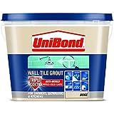 UniBond 1617923 - Triple Protect Anti-Mould Azulejo Lechada - Beige