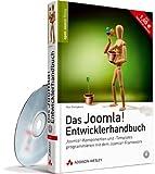 Das Joomla!-Entwicklerhandbuch. (Open Source Library)