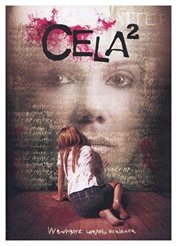 The Cell 2 [DVD] [Region 2] (IMPORT) (Keine deutsche Version)