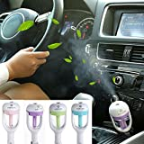 #10: House Hold Car Vehicle Humidifier Air Revitalizer