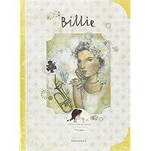 Billie (COLECCIÓN MIRANDA)