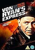 Von Ryan's Express [DVD] [1965]