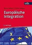 Europäische Integration: Einführung für Ökonomen - Peter Mayer, Hans Adam