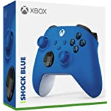 Xbox Wireless Controller – Shock Blue