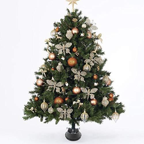 SNIIA Soporte Árbol De Navidad Base Giratoria De