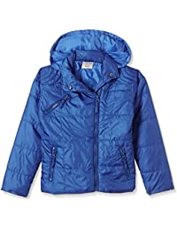 Amazon.in: Blue - Coats & Jackets / Girls: Clothing & Accessories