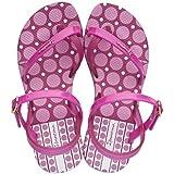 Kindersandalen Mädchen Ipanema Fashion Sandal III KIDS 81715
