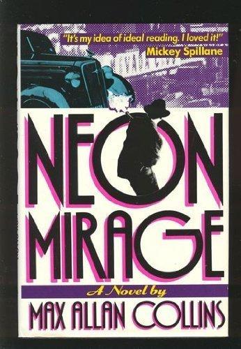 Neon Mirage