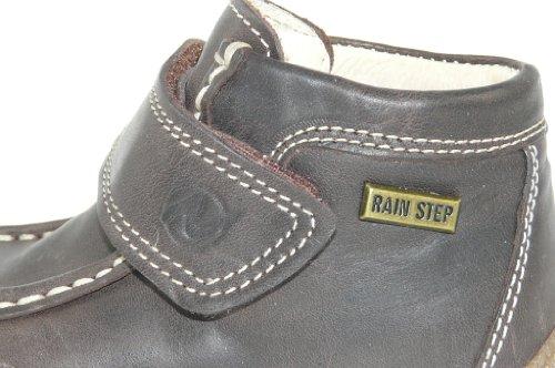 Naturino  Mur, Chaussures de ville à lacets pour fille Marron - Braun (Moro)