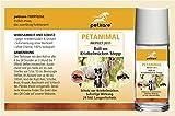 Sommerekzem / Kriebelmücken - Anflugstopp Kriebelmücken Roll-On 50 ml