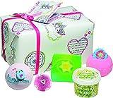 Bomb Cosmetics, Festival Spirit, Confezione regalo con prodotti per il bagno