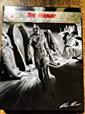 The Mummy: Alex Ross Collection Limited Edition Steelbook / Import / Region Free Blu Ray