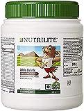 Best Kids Supplements - NUTRILITE Kids Drink - Chocolate (500 gms) Review
