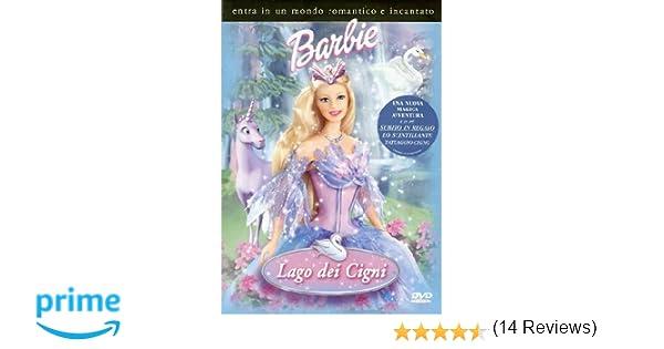 Barbie lago dei cigni amazon cartoni animati film e tv