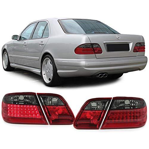 Preisvergleich Produktbild Tenzo-R 33757 LED Rückleuchten rot schwarz