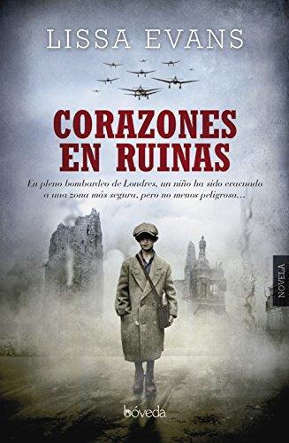 Corazones en ruinas (Fondo General - Narrativa)