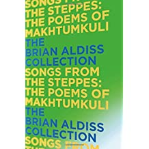 Songs from the Steppes: The Poems of Makhtumkuli