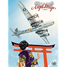 Angel Wings T6 - Grand format: Atomic