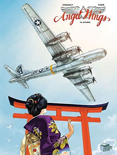 Angel Wings T6 - Grand format: Atomic par Yann