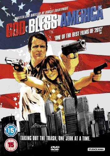 God Bless America (2011) [DVD] by Joel Murray