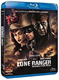 Lone Ranger - Naissance d'un héros [Blu-ray] [Import italien]