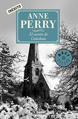 El secreto de Cottisham (Historias navideñas) (BEST SELLER) por Anne Perry