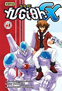 Yu-Gi-Oh ! GX Edition simple Tome 1