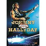 Johnny Hallyday : Destination Vegas