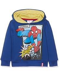 Spiderman Superhero, Sweat-Shirt Garçon