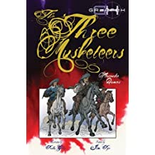 The Three Musketeers (Graffex)