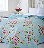 Catherine Lansfield Canterbury Bedspread 240X260