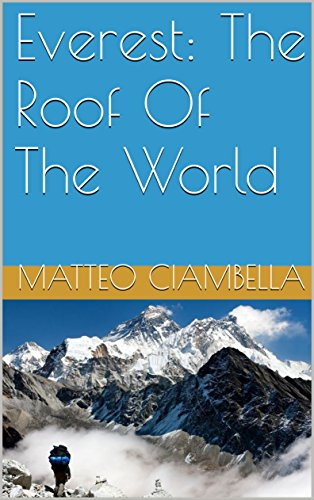 everest-the-roof-of-the-world-english-edition