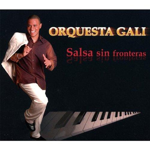 Con Mi Guajira - Orquesta Gali
