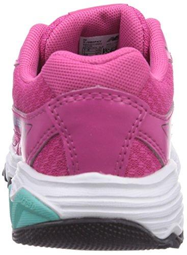 New Balance KJ680 Unisex-Kinder Sneakers Pink (PKY PINK/WHITE)