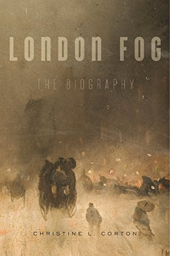 London Fog: The Biography (English Edition)