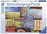 Restposten, 2000 Stück Puzzle Hergestellt von Ravensburger